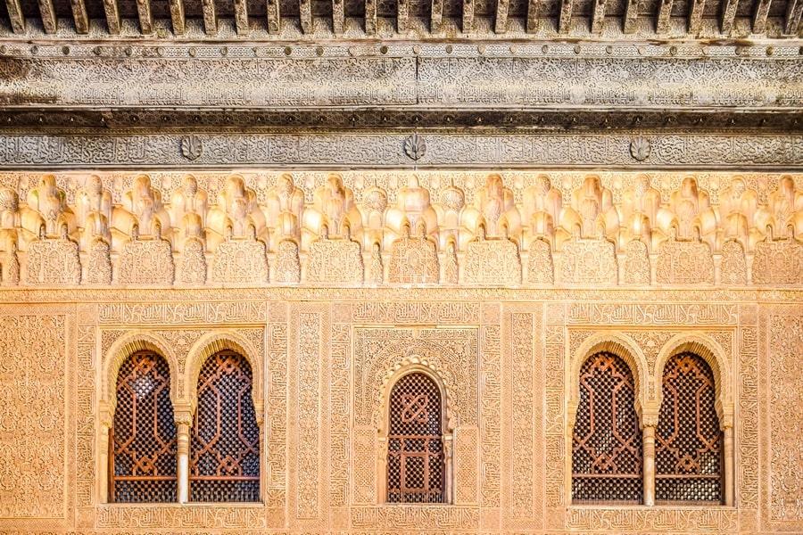 alhambra-granada-palazzi-nasridi-05 L'Alhambra di Granada: tutte le informazioni sulla visita e i biglietti