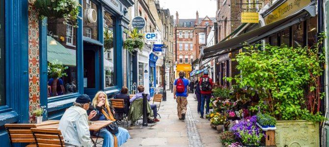 Hampstead: alla scoperta di un quartiere di Londra poco turistico