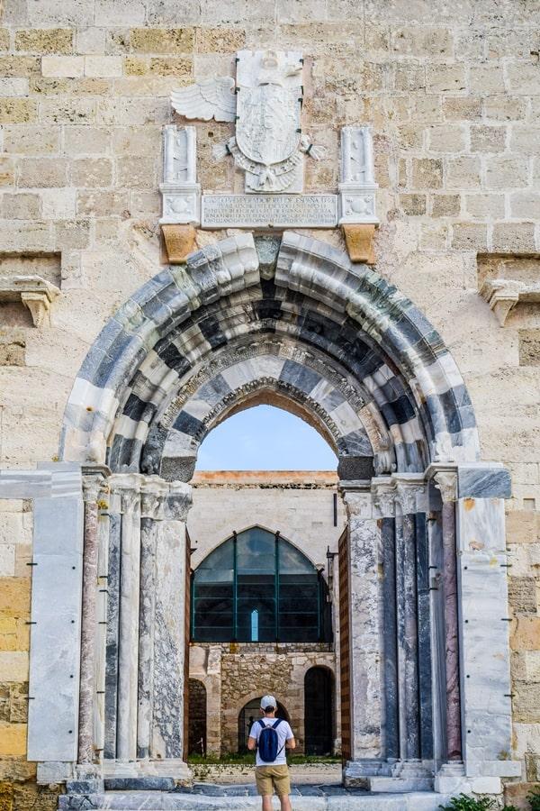 cosa-vedere-a-siracusa-sicilia-castello-maniace-03 Cosa vedere a Siracusa: tutti i luoghi da non perdere