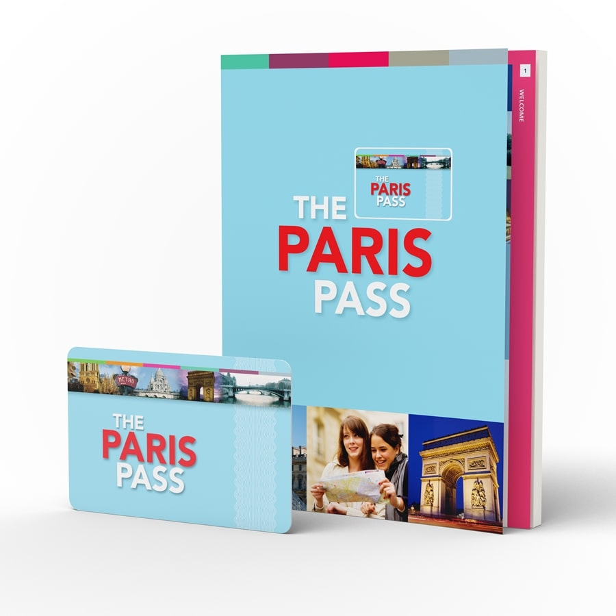 paris-pass-03 Paris Pass: la card per visitare Parigi risparmiando