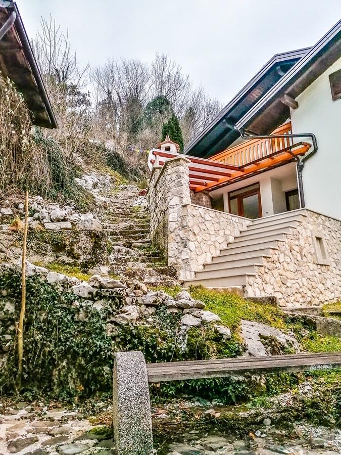 slovenia-caporetto-01 Valle dell'Isonzo: cosa fare e vedere tra storia, sport e bellezze naturali