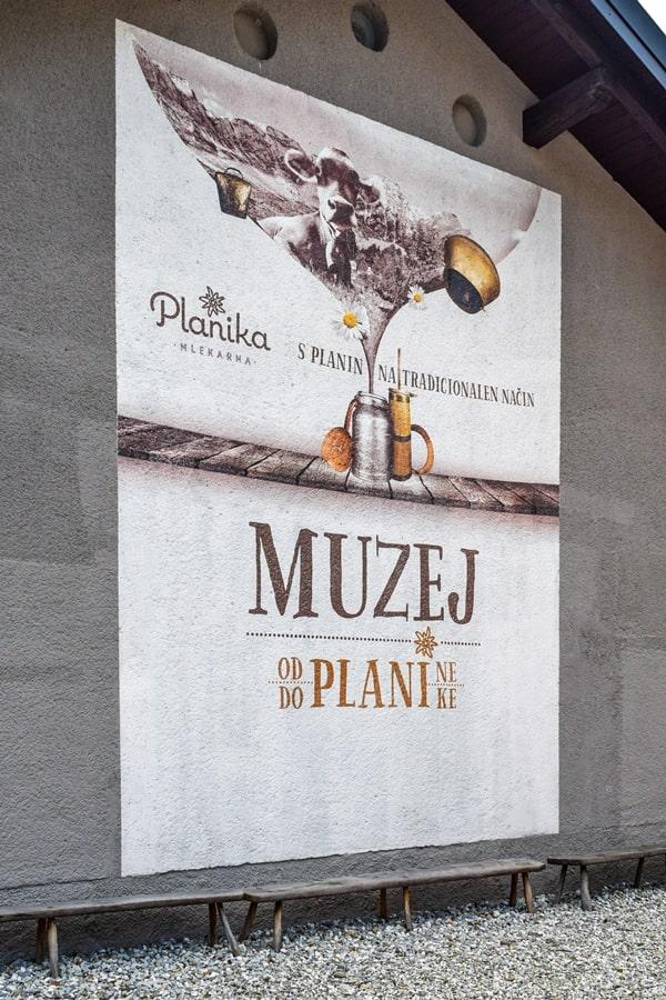 slovenia-museo-formaggio-caporetto-01 Valle dell'Isonzo: cosa fare e vedere tra storia, sport e bellezze naturali