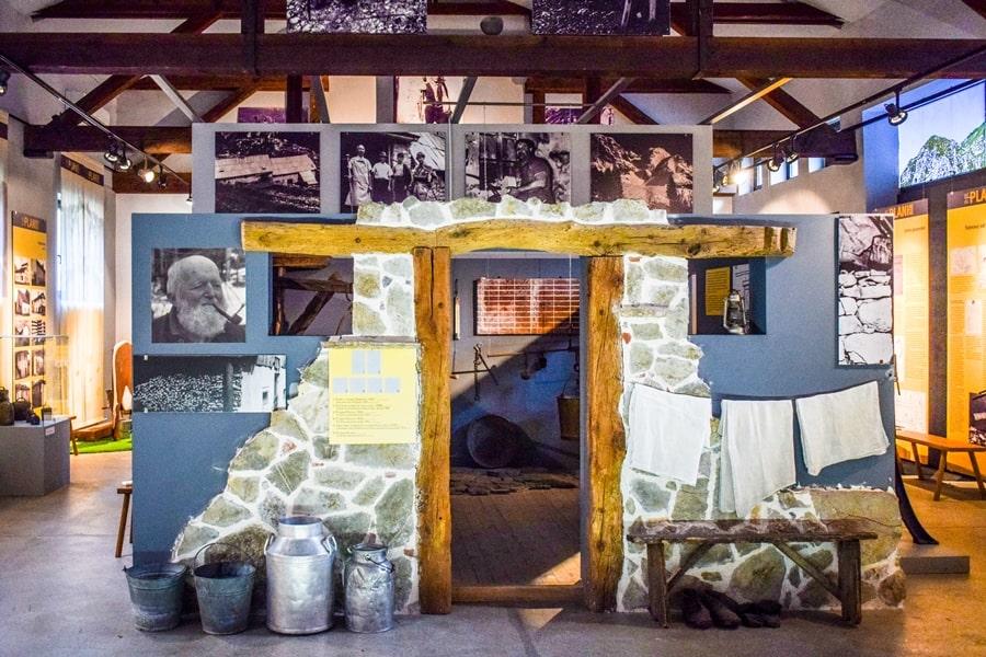 slovenia-museo-formaggio-caporetto-03 Valle dell'Isonzo: cosa fare e vedere tra storia, sport e bellezze naturali