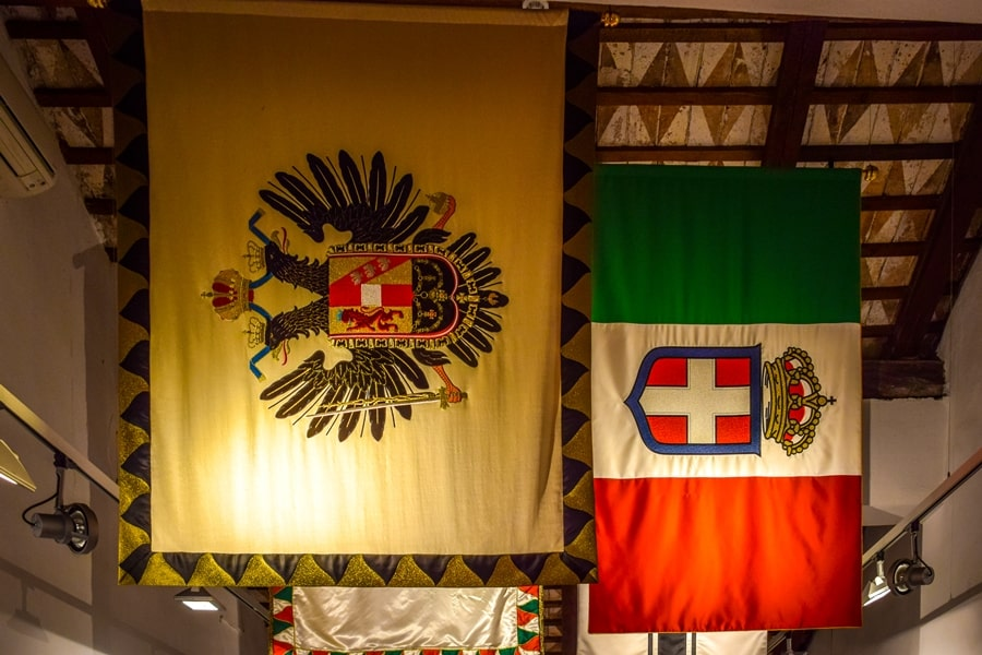slovenia-museo-prima-guerra-mondiale-caporetto-04 Valle dell'Isonzo: cosa fare e vedere tra storia, sport e bellezze naturali