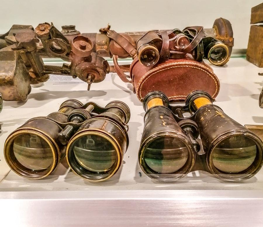 slovenia-museo-prima-guerra-mondiale-caporetto-07 Valle dell'Isonzo: cosa fare e vedere tra storia, sport e bellezze naturali