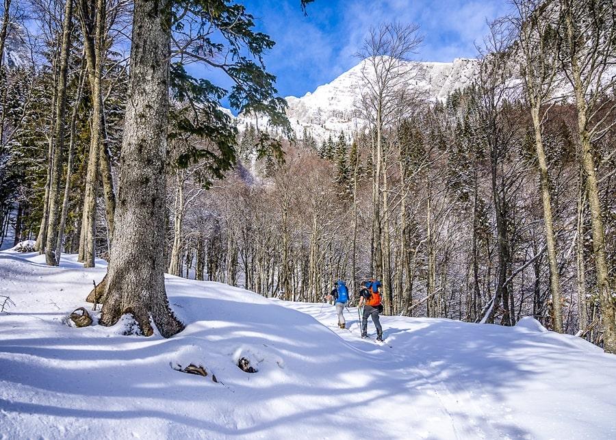 valle-isonzo-slovenia-bovec-monte-kanin-inverno Valle dell'Isonzo: cosa fare e vedere tra storia, sport e bellezze naturali