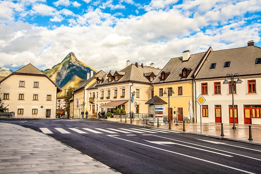 valle-isonzo-slovenia-bovec Valle dell'Isonzo: cosa fare e vedere tra storia, sport e bellezze naturali