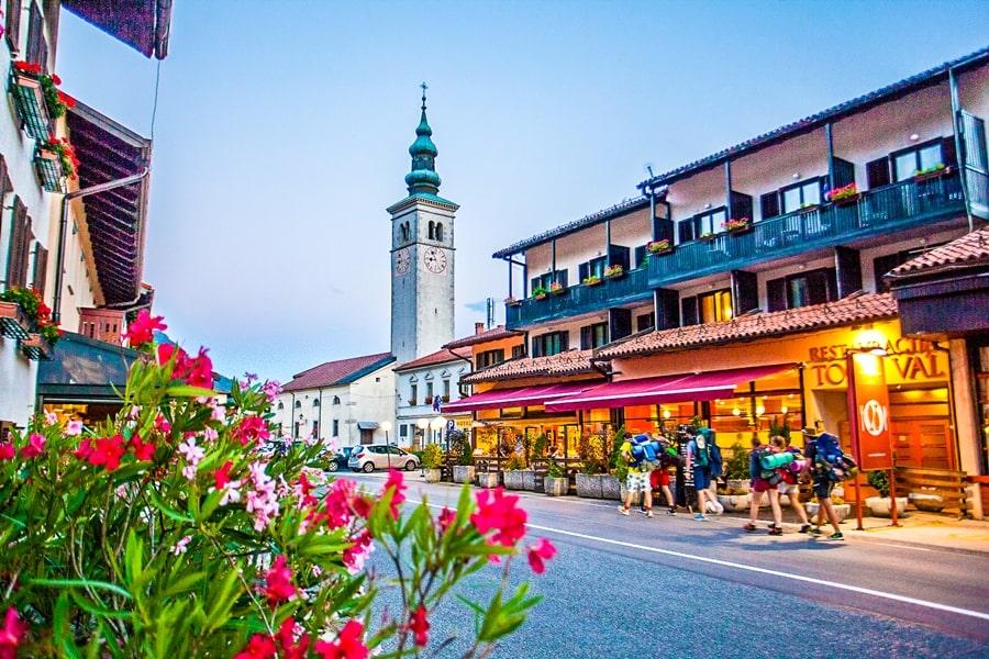 valle-isonzo-slovenia-caporetto-01 Valle dell'Isonzo: cosa fare e vedere tra storia, sport e bellezze naturali
