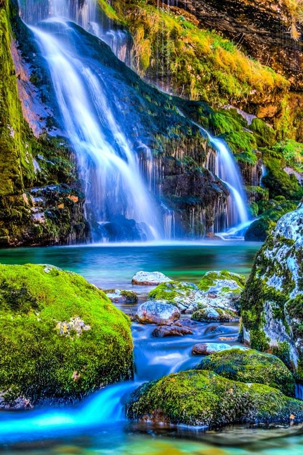 valle-isonzo-slovenia-cascata-virje-02 Valle dell'Isonzo: cosa fare e vedere tra storia, sport e bellezze naturali