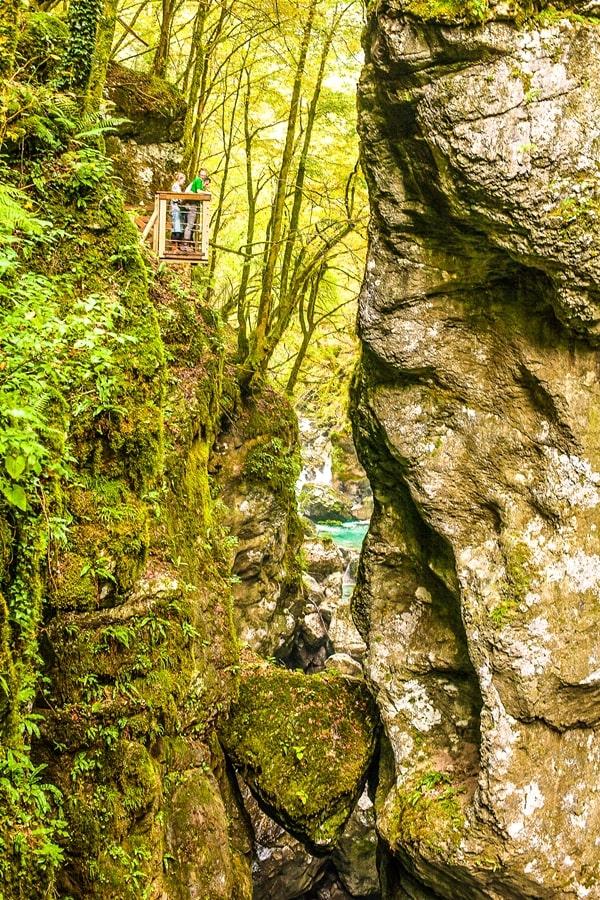 valle-isonzo-slovenia-gole-di-tolmino-01 Valle dell'Isonzo: cosa fare e vedere tra storia, sport e bellezze naturali