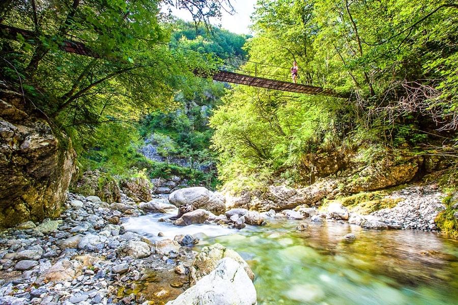 valle-isonzo-slovenia-gole-di-tolmino-02 Valle dell'Isonzo: cosa fare e vedere tra storia, sport e bellezze naturali