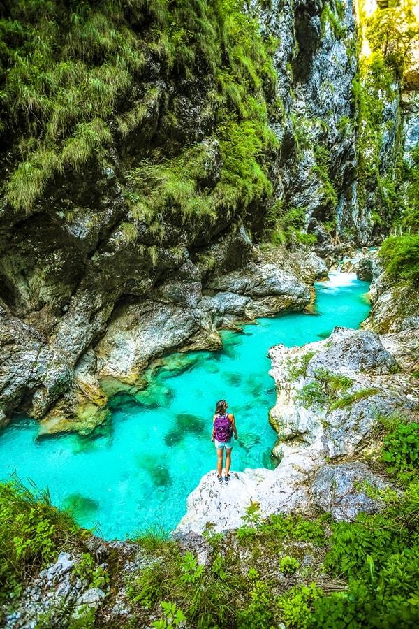 valle-isonzo-slovenia-gole-di-tolmino-04 Valle dell'Isonzo: cosa fare e vedere tra storia, sport e bellezze naturali