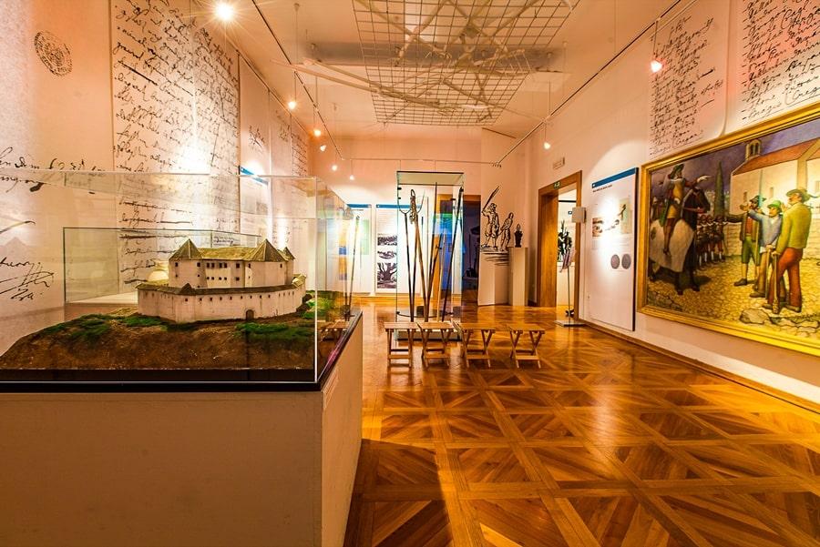 valle-isonzo-slovenia-museo-di-tolmino Valle dell'Isonzo: cosa fare e vedere tra storia, sport e bellezze naturali