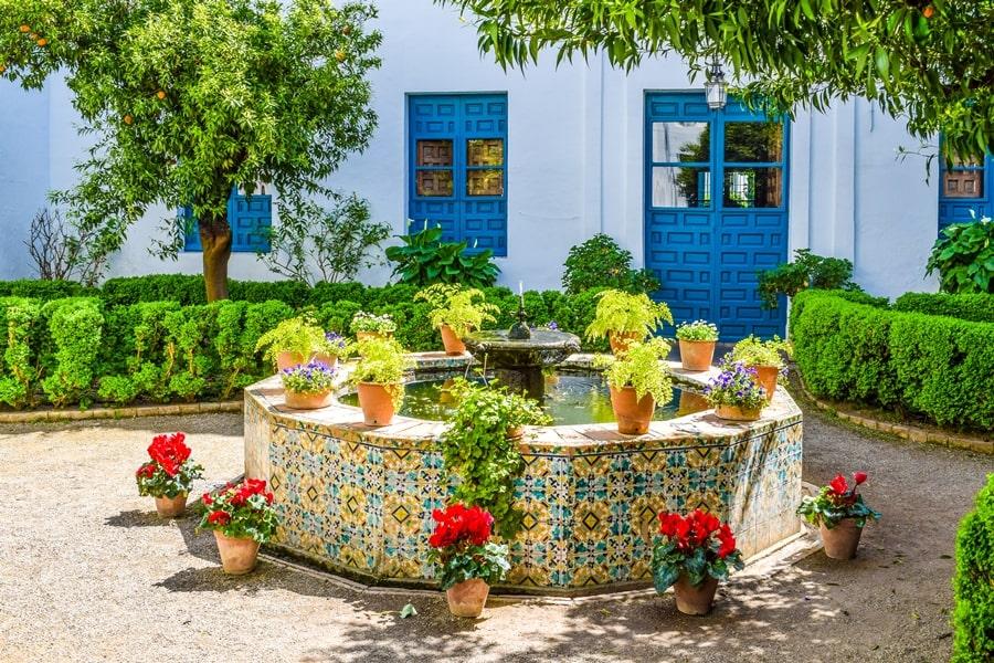 cortili-cordoba-palacio-viana-11 Cortili di Cordoba: informazioni per visitare i patios fioriti più belli