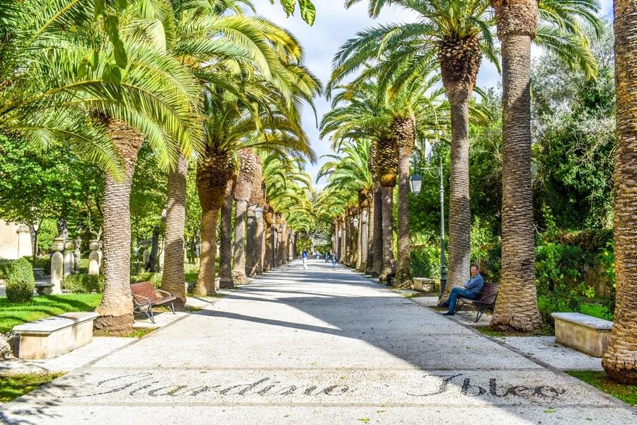 ragusa-ibla-giardino-ibleo-01 Cosa vedere a Ragusa in un giorno