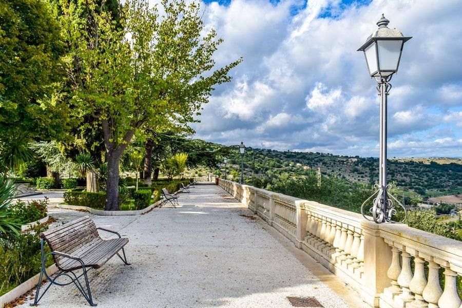 ragusa-ibla-giardino-ibleo-05 Cosa vedere a Ragusa in un giorno