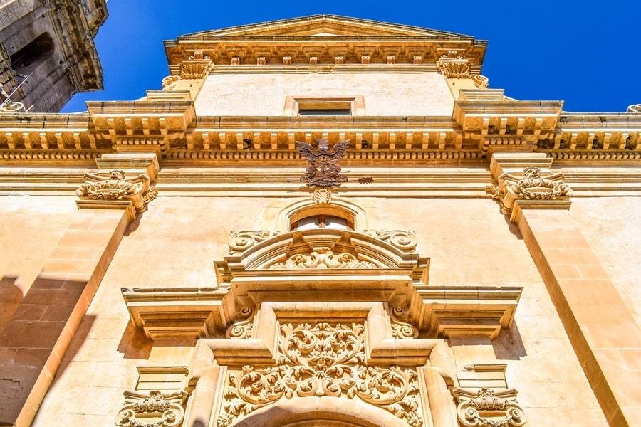 ragusa-ibla-madonna-itria-01 Cosa vedere a Ragusa in un giorno