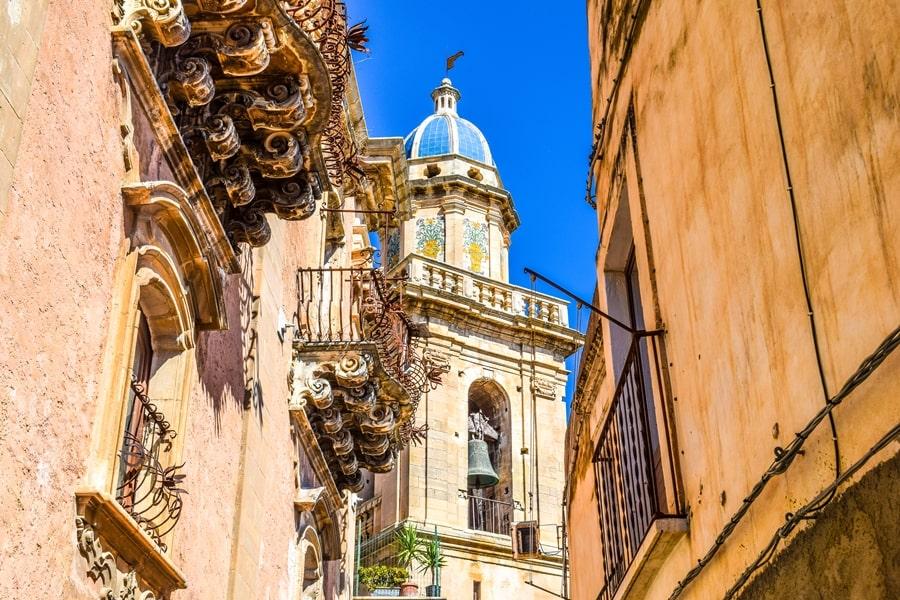 ragusa-ibla-palazzo-cancelleria-02 Cosa vedere a Ragusa in un giorno