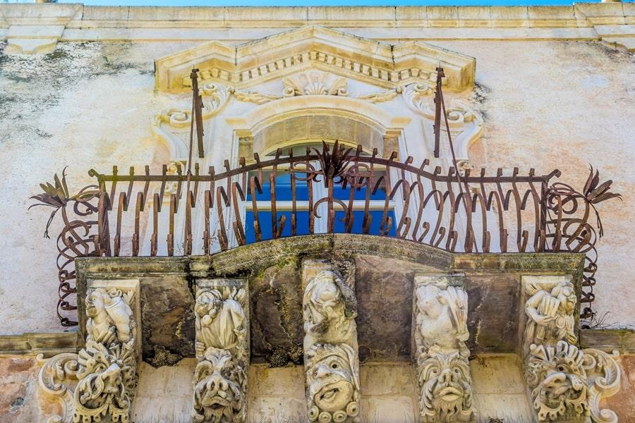 ragusa-ibla-palazzo-cosentini-03 Cosa vedere a Ragusa in un giorno