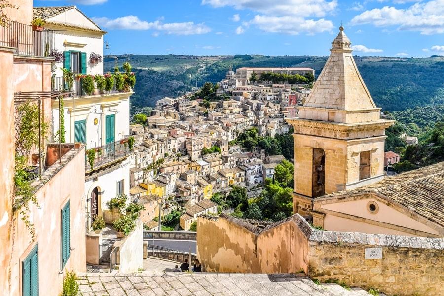 ragusa-ibla-panorama-01 Cosa vedere a Ragusa in un giorno