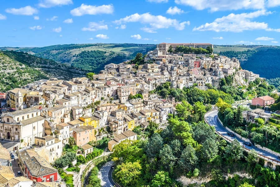 ragusa-ibla-panorama-02 Cosa vedere a Ragusa in un giorno