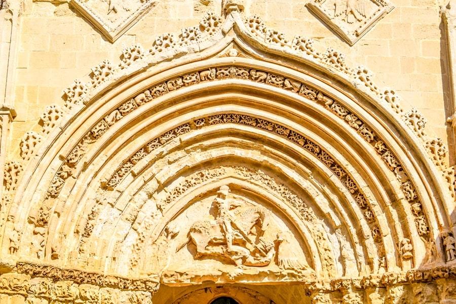 ragusa-ibla-portale-san-giorgio-01 Cosa vedere a Ragusa in un giorno