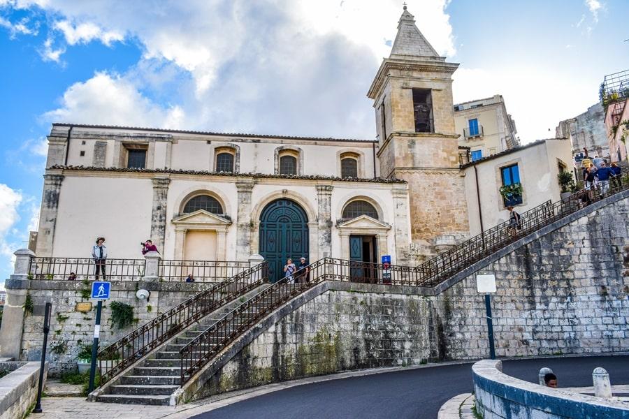 ragusa-madonna-delle-scale Cosa vedere a Ragusa in un giorno