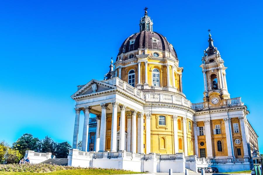 basilica-di-superga-torino-01 La Basilica di Superga a Torino: come arrivare e informazioni sulla visita