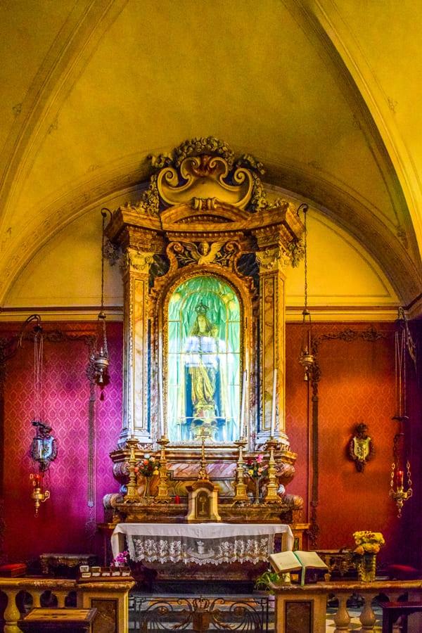 basilica-di-superga-torino-02 La Basilica di Superga a Torino: come arrivare e informazioni sulla visita