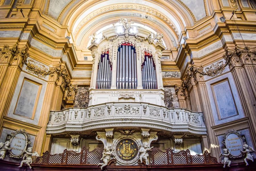 basilica-di-superga-torino-03 La Basilica di Superga a Torino: come arrivare e informazioni sulla visita
