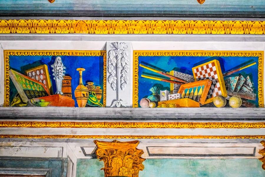castello-di-donnafugata-05 Castello di Donnafugata: storia, come arrivare e orari