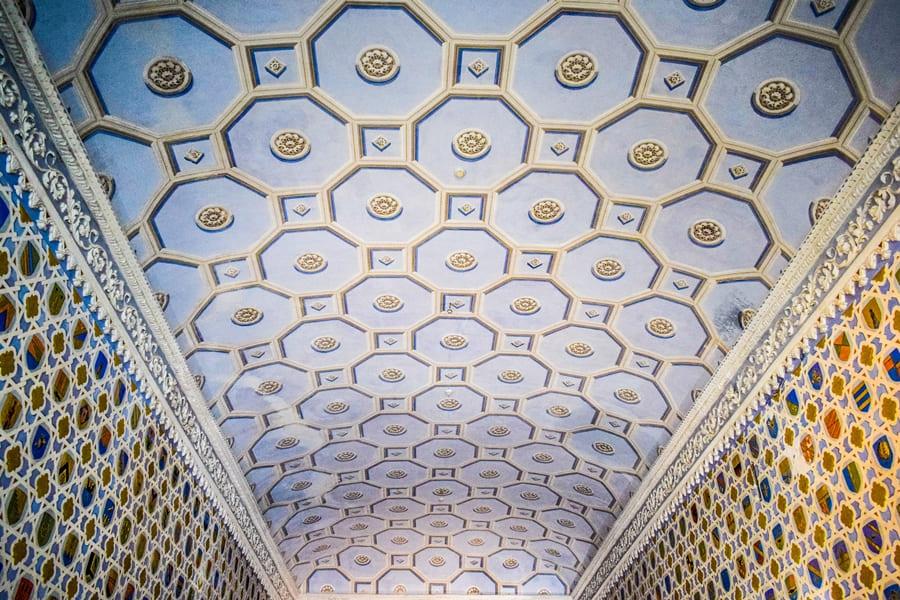 castello-di-donnafugata-09 Castello di Donnafugata: storia, come arrivare e orari