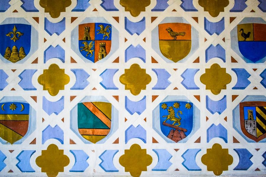 castello-di-donnafugata-10 Castello di Donnafugata: storia, come arrivare e orari