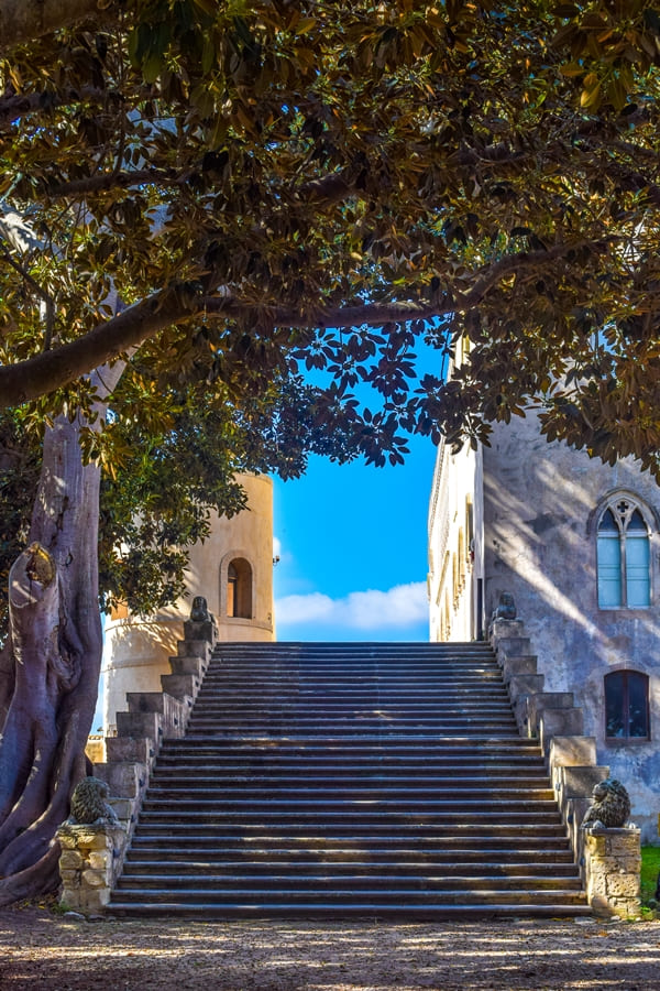 castello-di-donnafugata-14 Castello di Donnafugata: storia, come arrivare e orari
