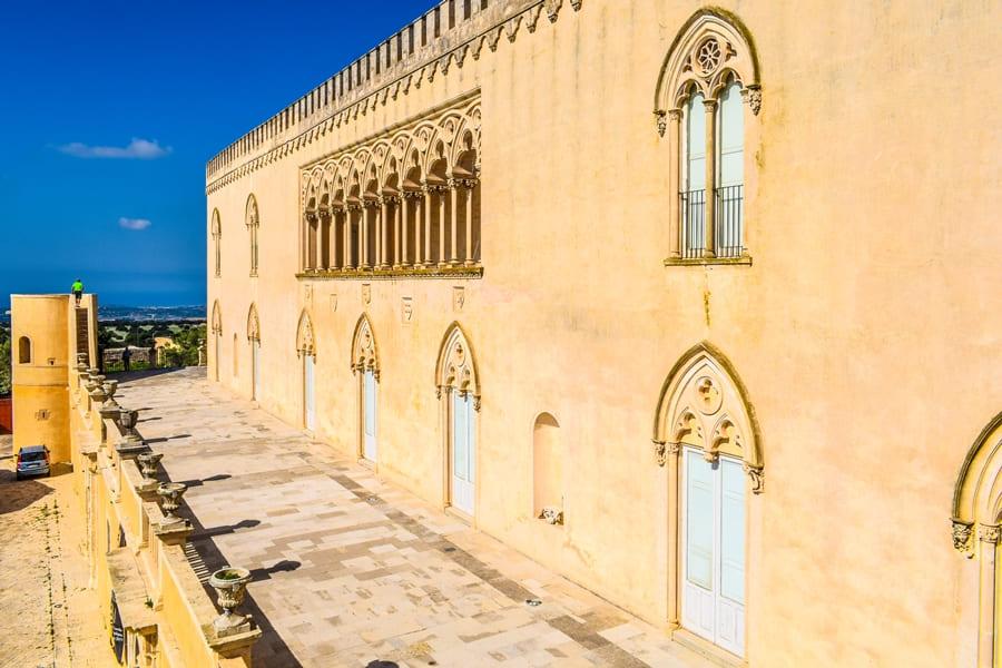 castello-di-donnafugata-16 Castello di Donnafugata: storia, come arrivare e orari