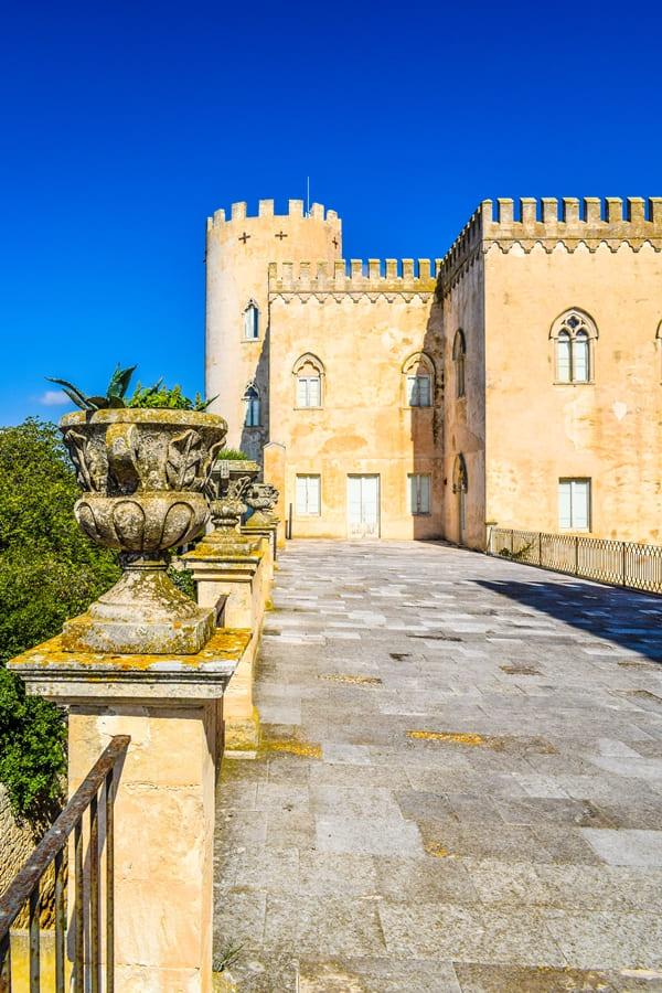 castello-di-donnafugata-17 Castello di Donnafugata: storia, come arrivare e orari