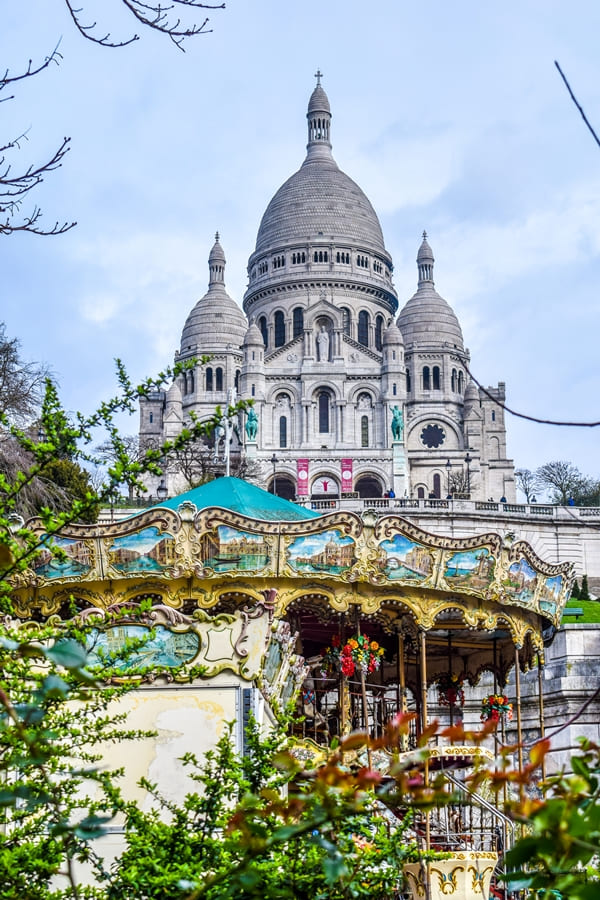 cosa-vedere-montmartre-08 Cosa vedere a Montmartre: itinerario nel quartiere più pittoresco di Parigi