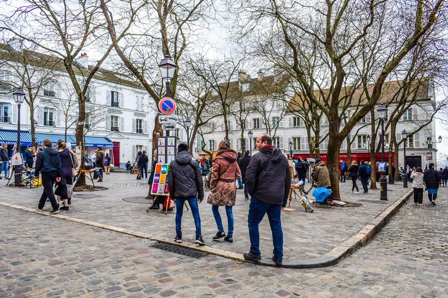 cosa-vedere-montmartre-15 Cosa vedere a Montmartre: itinerario nel quartiere più pittoresco di Parigi