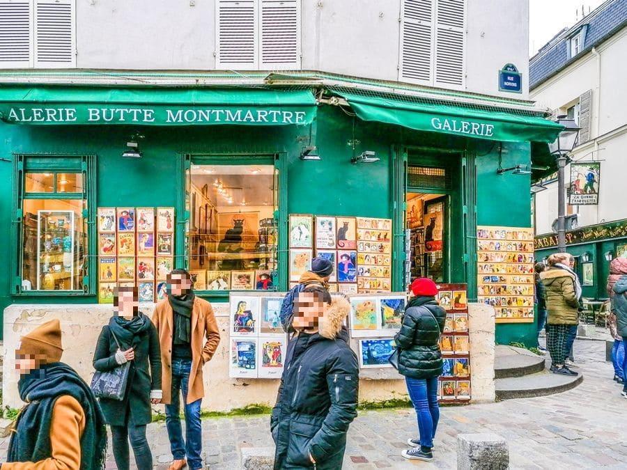 cosa-vedere-montmartre-24 Cosa vedere a Montmartre: itinerario nel quartiere più pittoresco di Parigi