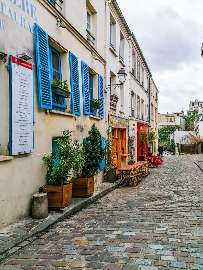 cosa-vedere-montmartre-25 Cosa vedere a Montmartre: itinerario nel quartiere più pittoresco di Parigi