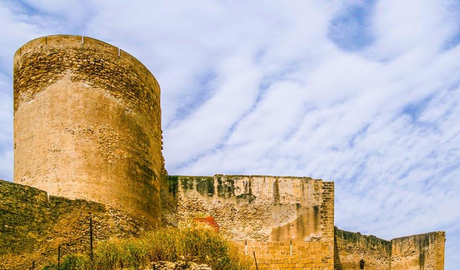 cosa-vedere-a-sciacca-castello-luna Sciacca: cosa vedere nella cittadina delle ceramiche e delle terme