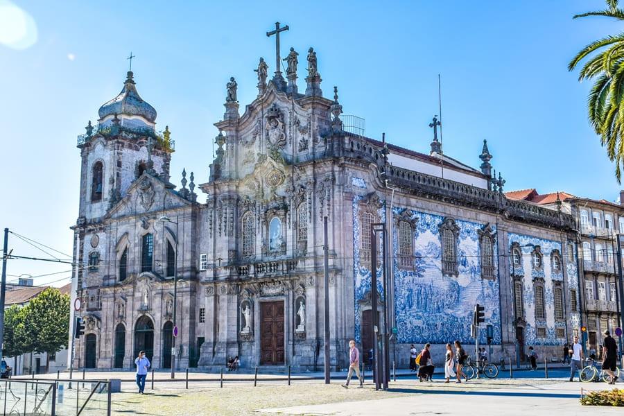 cosa-vedere-a-porto-carmo-01 Cosa vedere a Porto: itinerario di due giorni