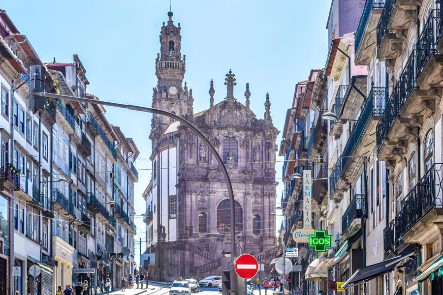 cosa-vedere-a-porto-clerigos-01 Cosa vedere a Porto: itinerario di due giorni