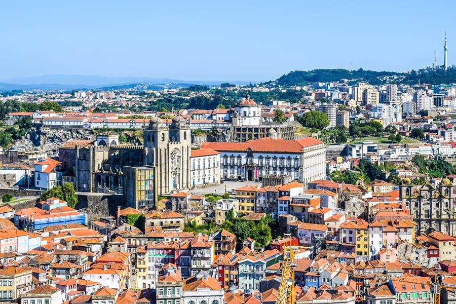 cosa-vedere-a-porto-clerigos-02 Cosa vedere a Porto: itinerario di due giorni