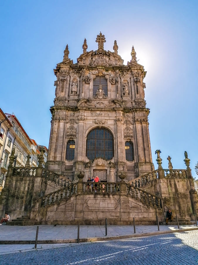cosa-vedere-a-porto-clerigos-06 Cosa vedere a Porto: itinerario di due giorni