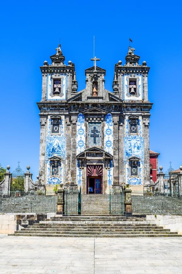 cosa-vedere-a-porto-ildefonso-01 Cosa vedere a Porto: itinerario di due giorni