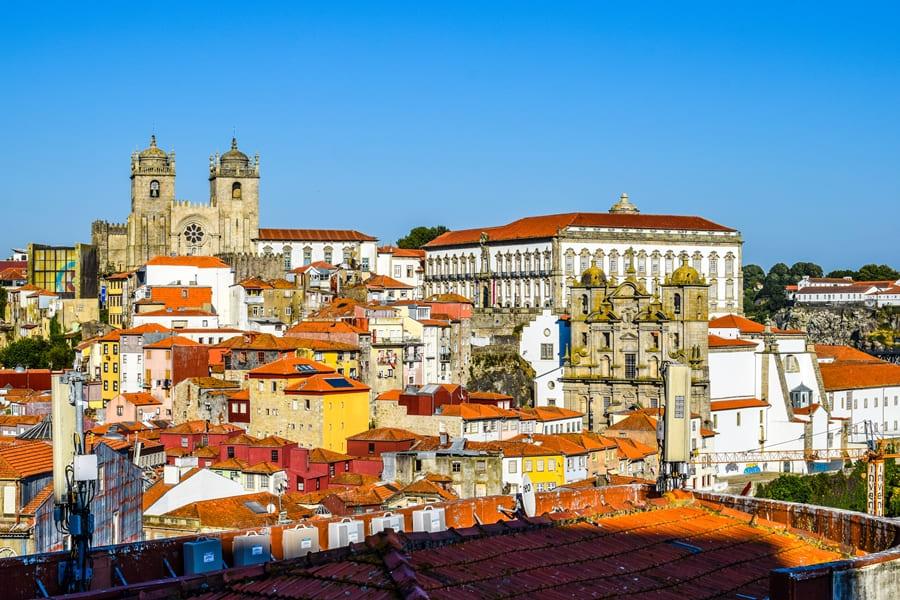 cosa-vedere-a-porto-miradouro-vitoria-01 Cosa vedere a Porto: itinerario di due giorni