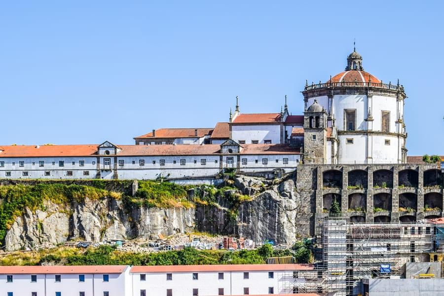 cosa-vedere-a-porto-mosteiro-serra-pilar Cosa vedere a Porto: itinerario di due giorni