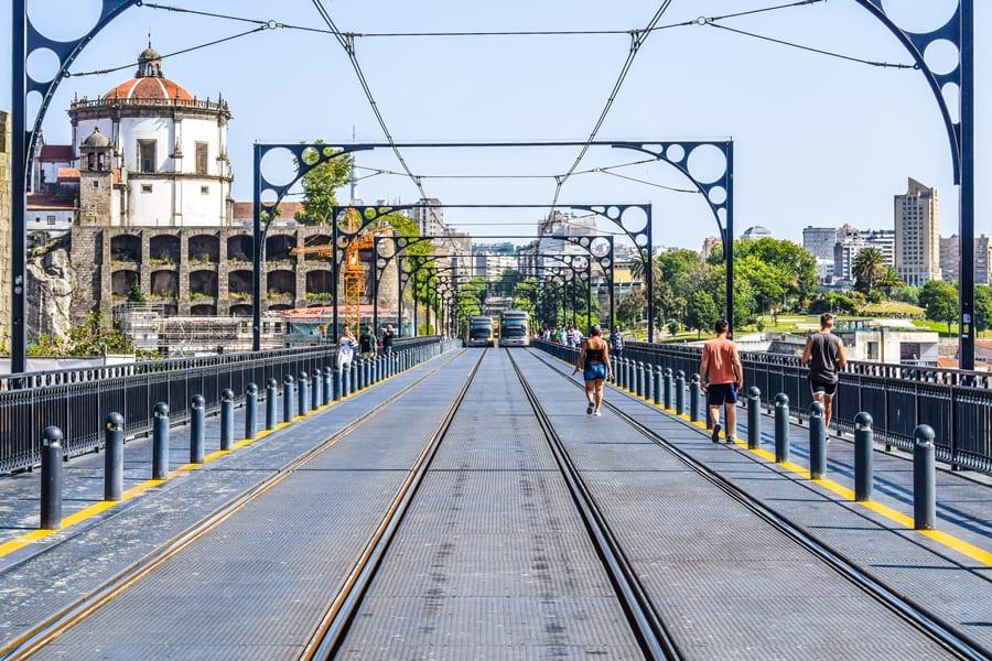 cosa-vedere-a-porto-ponte-dom-luis-01 Cosa vedere a Porto: itinerario di due giorni
