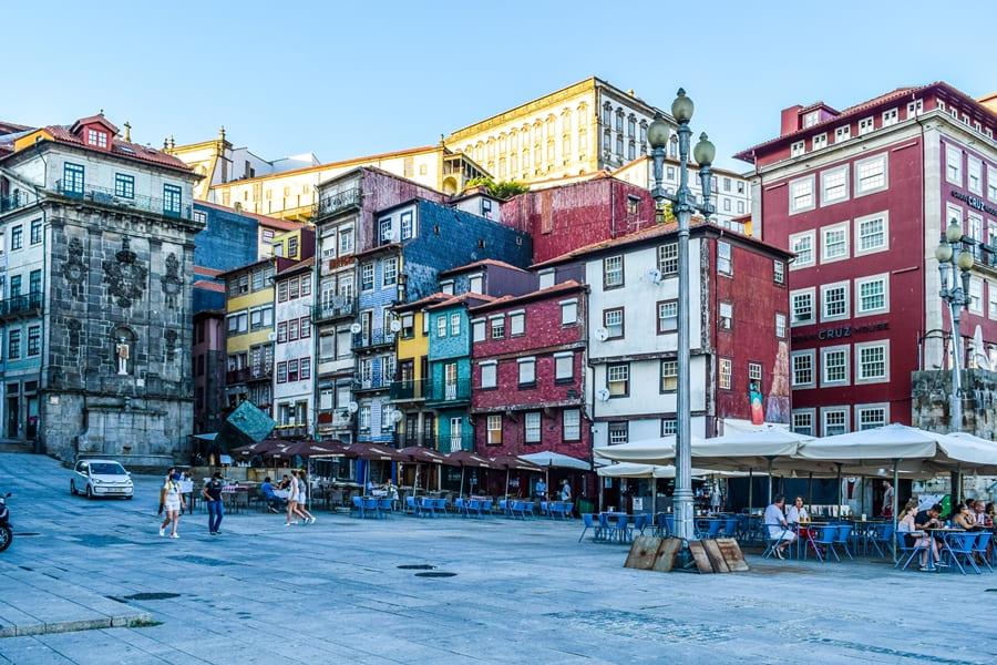cosa-vedere-a-porto-ribeira-01 Cosa vedere a Porto: itinerario di due giorni